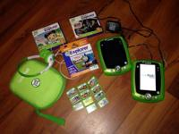 Just in time for Christmas I have for sale 2 Leappad 2