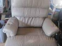 I have 2 rocker recliners for sale...Both are in great