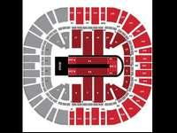 2 x Lower Bowl Tickets on Sale for Taylor Swift's sold