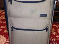 I am selling really good baggage bags. One is CHAPS