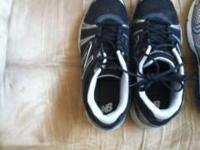 (2) Men's New Balance Shoes size 12 $30 for both pair