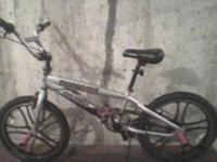 I have 2 Mongoose Bike for sale 20inch with manual, one