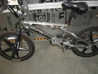 "We have 2 BMX MONGOOSE ""ARC"" bikes for sale we keep in"