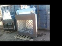I have two zero clearance wood stoves. $500.00