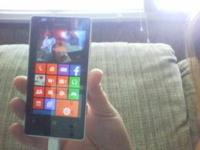 These Nokia Lumia 521 are locked into T-Mobile