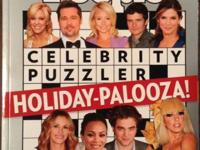 These are 2 brand-new People Magazine puzzle books:. 1.