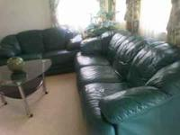 HI I HAVE A BEAUTIFUL ,GREAT CONDITION 2 PIECES SOFA IN