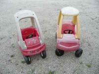 push cars for kids call  Location: oviedo fl
