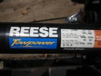 "I have a 2"" receiver hitch for sale. Reese # 37069"