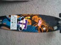 Im selling 2 sector 9 longboards. Both for $80 each but