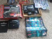 Original box with consoles. Comes with instruction