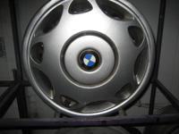 "Have two excellent sets of OEM original BMW wheels 16"""