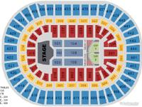 (2) seats to the SOLD OUT Justin Timberlake show @