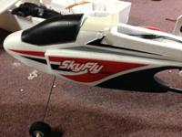 I have 2 SkyFly Electric RC planes (3 Channels) with