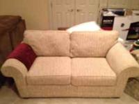 These couches were purchased by me new and are still in