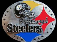 For Sale: 2 Pittsburgh Steeler Pre Season Tickets for