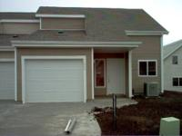 2 Story Townhouse Located on the West Side of