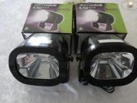 Mesmerize your friends with this Pro Strobe Light. Add