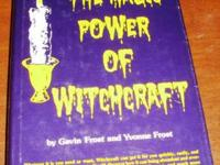 THE MAGIC POWER OF WITCHCRAFT 1976 GAVIN & YVONNE