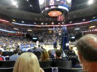 2 TICKETS FOR THE MEMPHIS GRIZZLIES-vs-LOS ANGELES