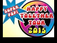 Event Type: Music Event: Concerts 2 HAPPY TOGETHER TOUR