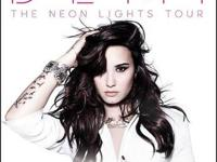 2 Tickets to Demi Lovato with Little Mix and Fifth