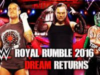 You will get 2 Ticket to One of WWE Main Events