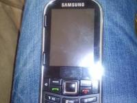 We have 2 total call samsung cellphones for $50 each,