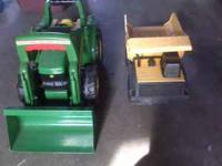 2 toy truck for $15 call me at  Location: modesto