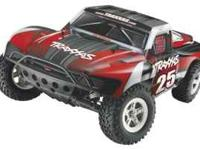 I have 2 Traxxas 2WD Stadium trucks, 2wd with less than