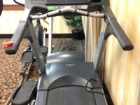 2 working treadmills and two ellipticals for sale!! Due