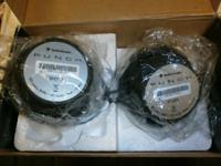 2 Rockford Fosgate Punch P132 tweeters  Un-opened,