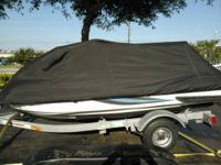 2 Sea Doo covers in exceptional shape. No mold, rips or