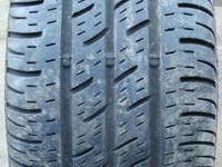 2 Used 185/65 R 15 Continental Contipro Contact TIRE.