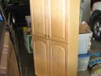 2 Wall Cabinets 27x30 40.00 Call  Location: Clermont