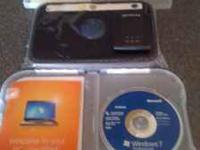 Windows 7 upgrade CDs for 32 and 64 bit operating