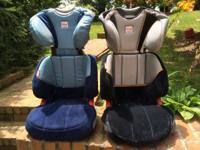 $ 30 each or $50 for the pair of Britax Parkway