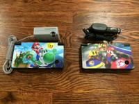 This post is for two handheld consoles, they are $39.97