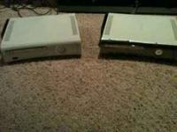 I have 2 xbox 360 I want to sell. One was for me and