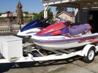 1 2004 4 stroke lake legal fx ho 1100, fast, smooth,