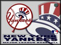 2 New York Yankees tickets for sale. $ 200.00 BELOW