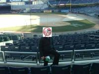SELLING 2 Excellent **Front Row ViP** NEW YORK YANKEES