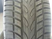 2-YOKOHAMA 305/50/20 1/2 tread or better $400 mounted