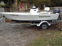 ,.2008 Triumph 150cc that comes loaded with a 50 HP