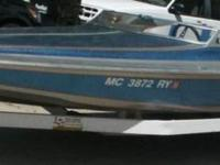 Please call owner Roger at . Boat location