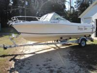 Please call owner Mike at . Boat is in Deltaville,