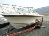 Please call owner Bill at . Boat lying Potholes, Moses