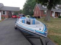 Please call owner David at .Boat is in Rocky Mount,