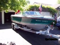 Please call owner Bonnie at . Boat is in Anoka,