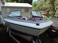 Please call owner Jane at  or . Boat is in Missoula,
